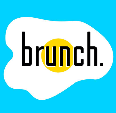 Tag and Follow Brunch on Instagram for a FREE Mimosa