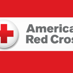 RESCHEDULED Blood Drive With the American Red Cross