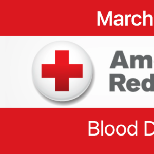 SENDIK'S TOWNE CENTRE PARTNERING WITH THE AMERICAN RED CROSS FOR A BLOOD DRIVE