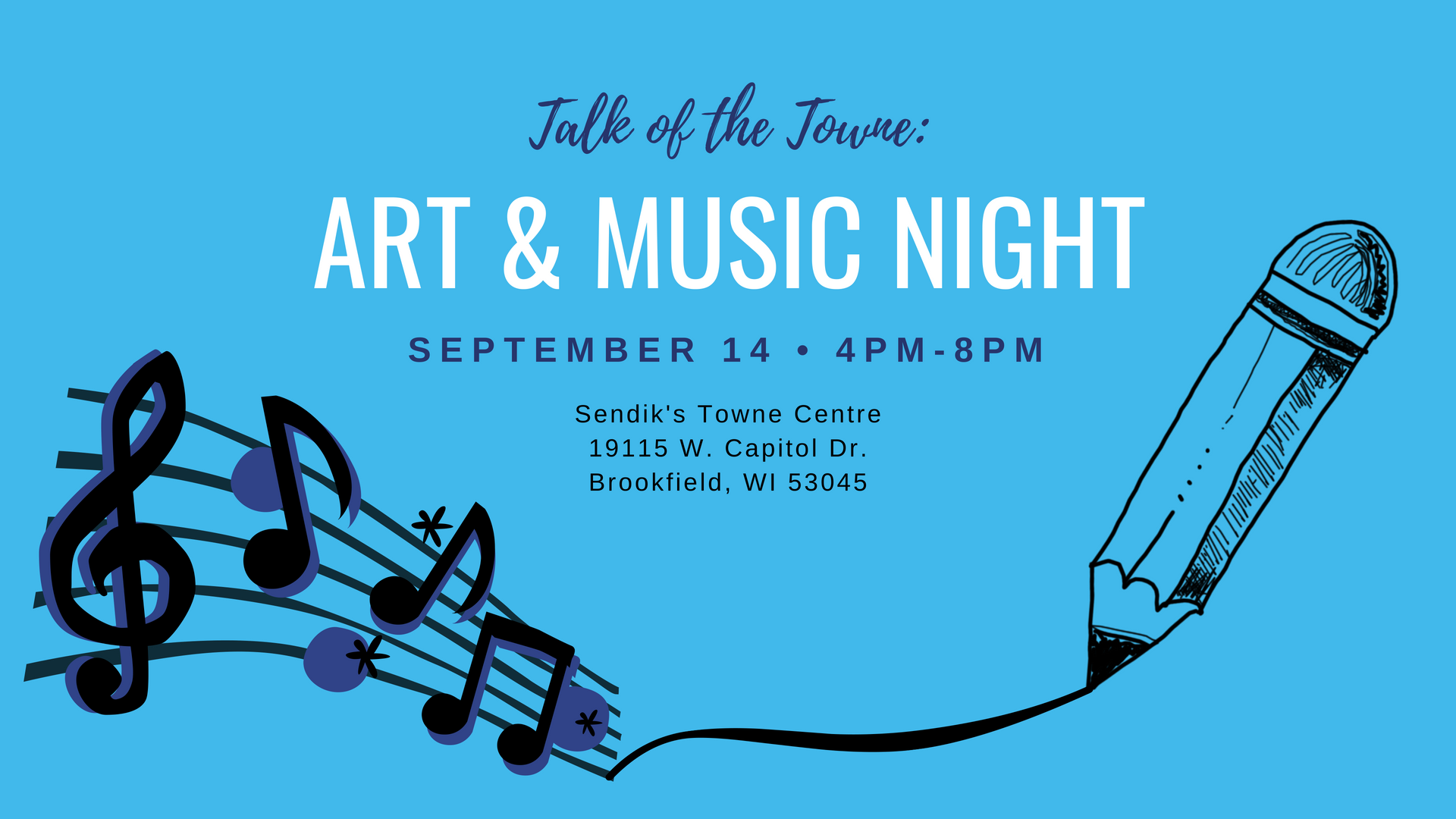 Art and Music Night