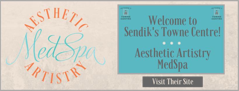 Welcome Aesthetic Artistry MedSpa