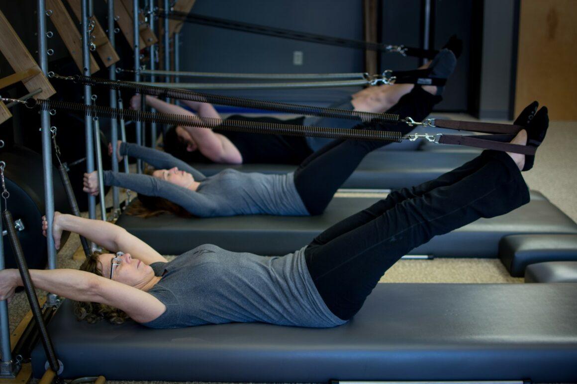 Absolute Pilates Client Appreciation Week